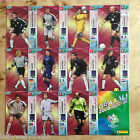 Panini GOAAAL! 2006 FIFA WORLD CUP GERMANY Your Choice of Cards GOALKEEPERS