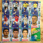 Panini GOAAAL! 2006 FIFA WORLD CUP GERMANY Your Choice of Cards MIDFIELDERS