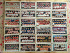 Soccer Bubble Gum SOCCER TEAMS No. 1 Series 1956 (Nos. 1-24) You choose card