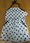 Juicy Couture girl summer outfit playsuit jumpsuit 4-5 y BNWT designer JCTXGO505
