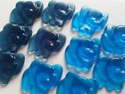 Elephant Baby Shower   Gender Reveal Party Soap Favor Jungle Zoo Pack of 20