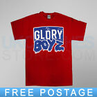 GLORY BOYZ KEEF CHIEF GBE HIPSTER OBEY WASTED MMG LAST KINGS T SHIRT