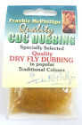 Frankie McPhillips CDC Dubbing - Quality Dry Fly Dubbing 12 COLOURS 0.5g Packets