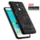 Xiaomi Redmi Note 3 cover case high quality Ultra thin TPU Protective back cover