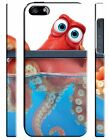 Finding Dory 2016 Hank iPhone 4 4S 5 5S 5c 6 6S 7 8 X XS Max XR Plus SE Case 5