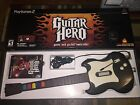 GUITAR HERO BUNDLE COMPLETE WITH BOX MINT
