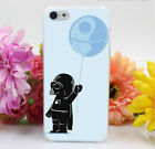 Darth Vader Star Wars Funny  Hard Phone Cases for iPhone 5s 6s 6plus 7 7plus $2.5 USD