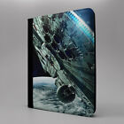 Star Wars Earth Approach Flip Case Cover For Apple iPad - T1908 £28.95 GBP