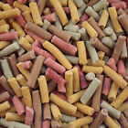 12.5KG 25KG BIRD SUET PELLETS MANY FLAVOURS QUALITY FEED FOR ATTRACTING WILDLIFE