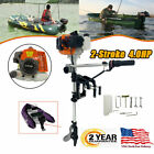 New+3%2E6HP+2+Stroke+Heavy+Duty+Outboard+Motor+Boat+Engine+w%2FWater+Cooling+System