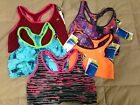NWT Champion B9504 Absolute Racerback Sports Bra with SmoothTec Band Choose Size