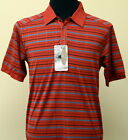 OAKLEY MENS POLO SHIRTS NEW WITH TAGS (4 Colors)