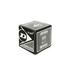 Dunlop Squash Balls - Pro Double Yellow Dot & Competition Yellow & Intro Blue
