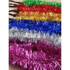Girls Hair Bandeaux Headband Hairband Tinsel Christmas Xmas Sparkle Pretty Cute