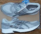 "ASICS ""GEL-CONTEND3 (4E)"" MENS LITE COOL MESH & LEATHER RUNNING SHOES LIST $65"