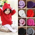 Solid Color Baby Toddler Infant Kids Girls Warm Tights Stockings Pantyhose Pants