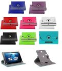 UNIVERSAL 7' inch Leather Protective Stand Case Cover for Android Tablet ipad LG