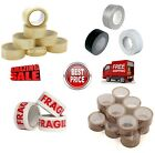 GAFFER-GAFFA, CLEAR, BROWN, FRAGILE, MASKING TAPE STRONG PACKAGING PACKING TAPE