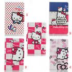 HelloKitty Leather Wallet Case Cover for SamSung Galaxy Tab S T700 T705