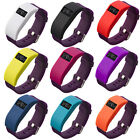 Popular Band Cover Dust Plug for Fitbit Charge / Charge HR Slim Designer Sleeve