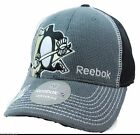 Pittsburgh Penguins Reebok M207Z NHL Pro Draft Flex Fit Hockey Cap Hat