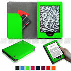 Fintie Slim Folio Smart Case Cover For 2013 All-New Amazon Kindle Paperwhite