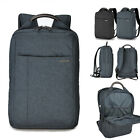 Men's Water Resistant Business Backpack Rucksack Laptop bag College School bag