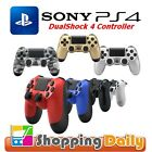 GENUINE Sony PlayStation 4 DualShock 4 Wireless PS4 Controller PS4 USB Bluetooth