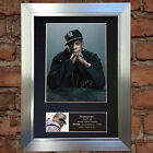 JAY Z Signed Autograph Mounted Photo Repro A4 Print 87