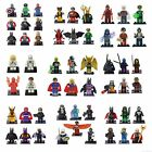 Marvel DC Custom Mini Figure * Choose Your Figure * fits lego & other blocks