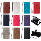 Magnetic Soft Leather Stand Flip Wallet Case Pattern Cover For iPhone 6 6s Plus