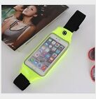 New Waterproof Gym Sport Running Cover Case Waist Belt Bag For iPhone 6 6S Plus