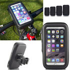 360 Waterproof Bike Mount Holder Case Bicycle Cover for Mobile iPhone6 6S 7 plus