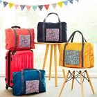 Travel Bag Big Size Luggage Bag Clothes Storage Carry-On Boston Bag 48*35*14.5cm