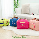 Travel Shopping Shoulder Bag Storage Reusable Eco Tote Bag Handbag