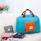 Foldable Travel Shopping Shoulder Storage Reusable Eco Tote Bag Handbag 42*32cm