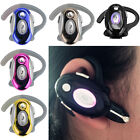 Business Handsfree Earphone Wireless Bluetooth Headset For Motorola Cell Phone