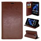 BLU Studio R1 HD 2016 Phone Case Hybrid PU Leather Wallet Pouch Flip Fold Cover
