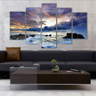 HD Canvas Prints Sea Painting Modern Wall Art Picture Home Decor For Living Room