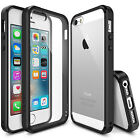 For Apple iPhone SE 5S   Ringke [FUSION] Clear Shockproof Protective Cover Case