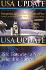 2 LOT 2002-2003 USA UPDATE NASA  UNITED SPACE ALLIANCE #s 36 & 39 EXCELLENT COND