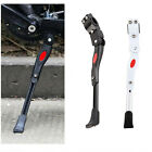 MTB Road Bike Side Kickstand Mountain Bicycle Adjustable Alloy Stand New