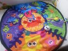 Lamaze tummy time  explore  MAT ONLY SPARE LAMAZE PLAY MAT