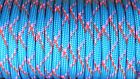 Paracord 550 x 100 Foot CHOOSE FROM 300 COLOURS! GENUINE 7 STRAND PARACORD! 4