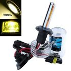55W 43K 6K HID Replacement Bulb Light Kit Fit 2007 2011 BMW 328i 330i 335i NN