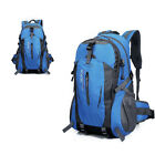 Outdoor Waterproof Camping Hiking Bag Travel Climbing Mountaineering Backpack
