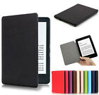 Magnetic Leather Case Smart Cover For All-New Kindle 6 inch 8th Gen 2016 Release