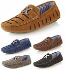 New Mens Casual Designer Inspired Loafers Moccasins Slip-On Shoes