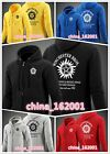 """hot! Supernatural """"Winchester Bros Family Business"""" Hoodie Sweatershirt jacket"""
