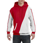 Red And White Avatar Sweatshirt Pokemon Go Hoodie Cosplay Costume Game App New